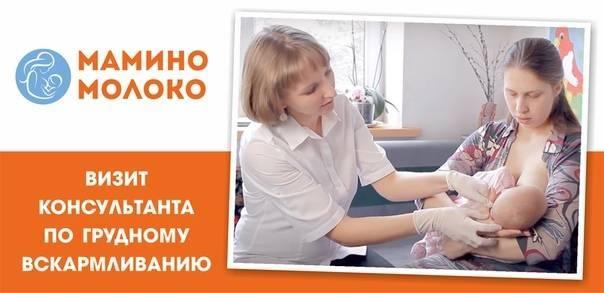 Консультанты по гв (грудному вскармливанию) в новосибирске: обзор по принципу «тайного покупателя»