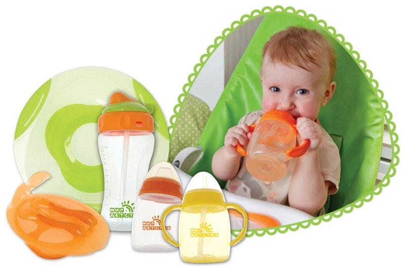 Самая безопасная посуда для ребенка. как выбрать | pricemedia
