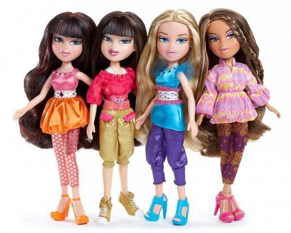 Лучшие куклы для девочек, топ-15 рейтинг хороших пупсов 2020