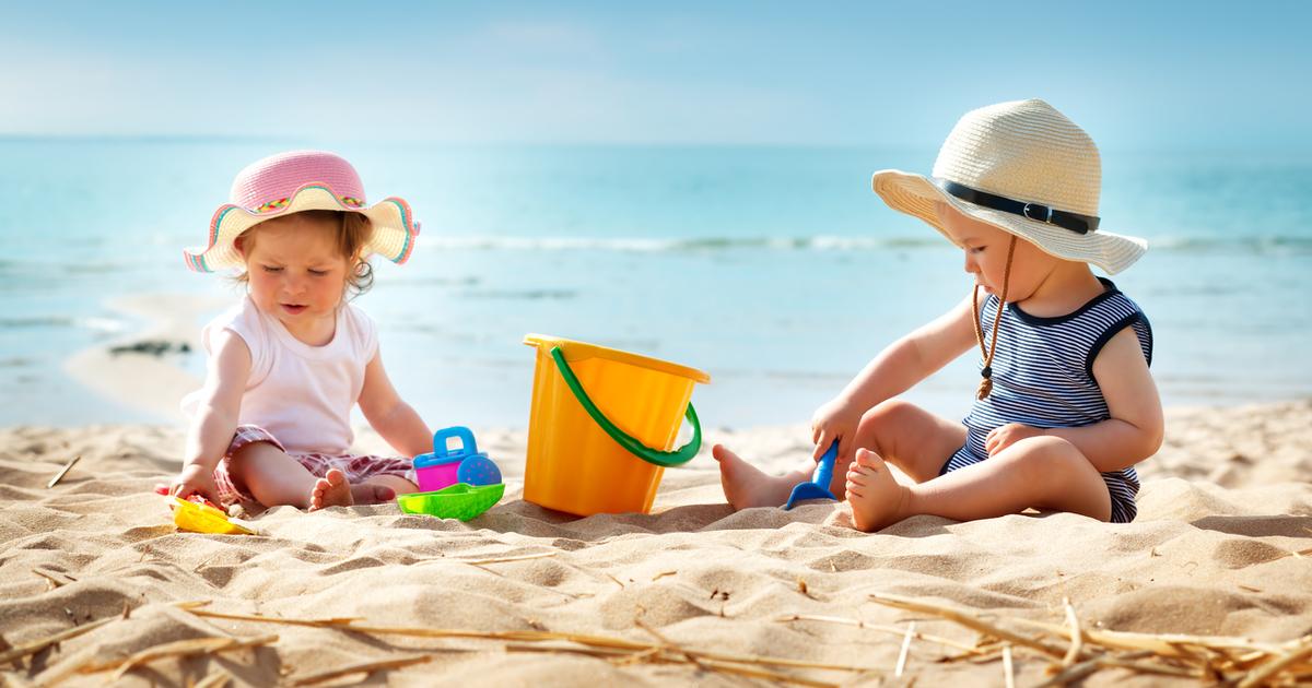 Где отдохнуть с ребенком на море в россии: топ-10 курортов черного моря - дневник путешественника
