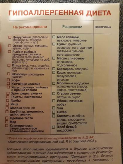 Безмолочная диета для детей: меню, рецепты, рекомендации и отзывы - dietpick.ru