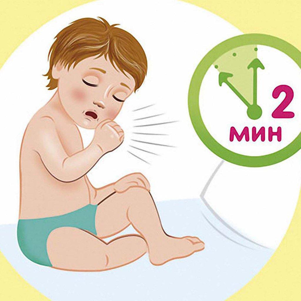 Растирание при кашле у детей. растирание грудной клетки и спины ребёнка при кашле. | здоровое питание