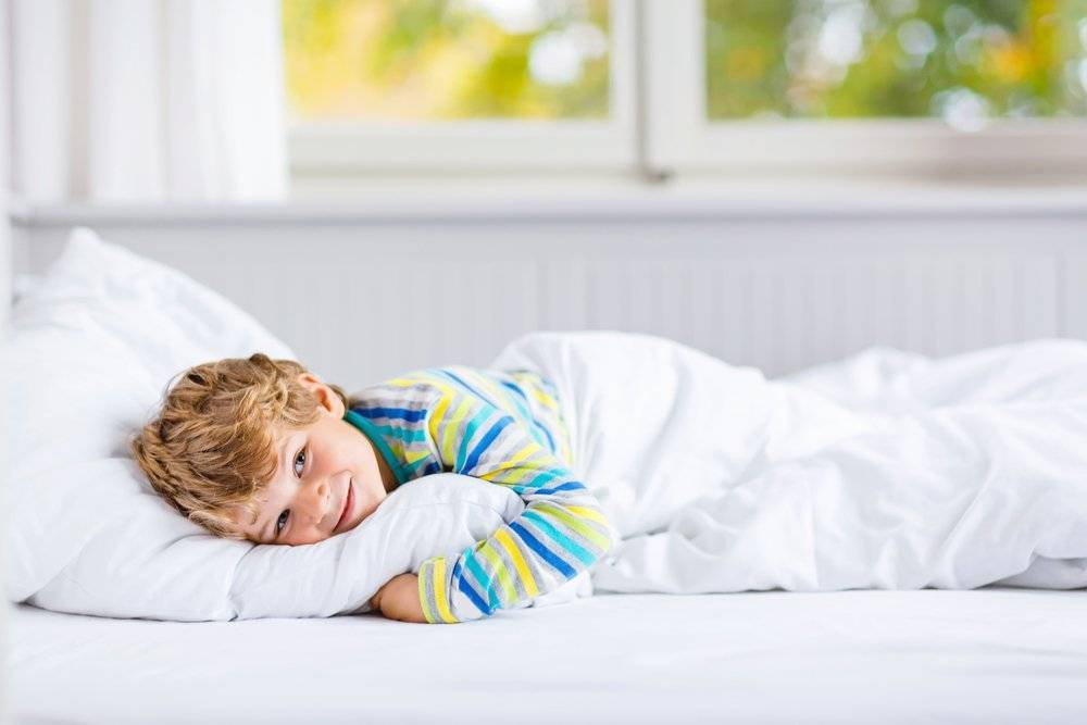 Какразбудить ребенка утром вдетский садбезслез, мучений и капризов: рекомендации психолога