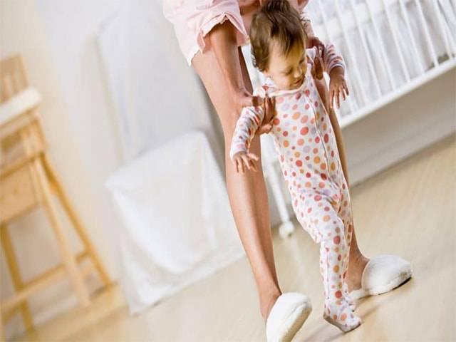 Ребенок ходит на носочках – причины, лечение