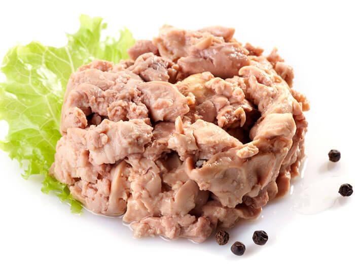 Сколько варить печень для ребенка в 1 год (говяжью, куриную, индюшиную и свиную)?