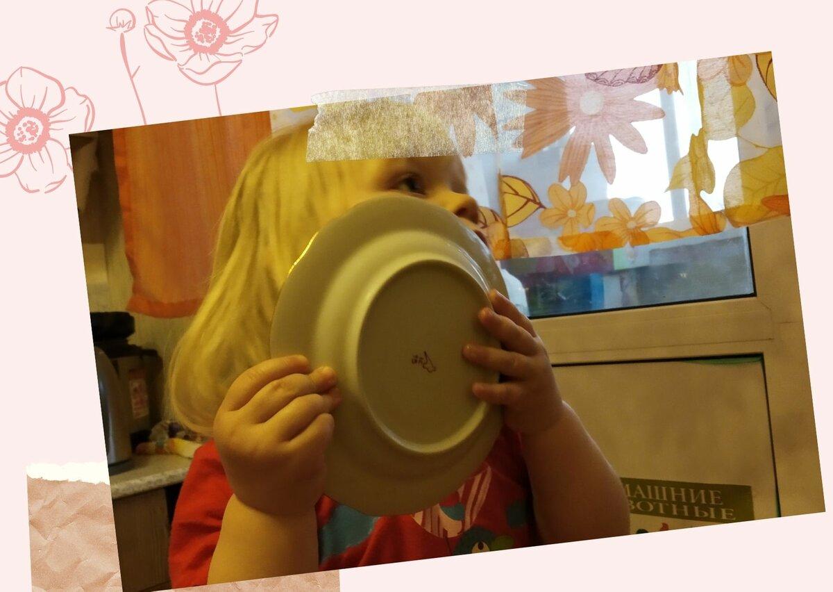 Уроки из реальной жизни: я чуть не угробила своего ребенка!