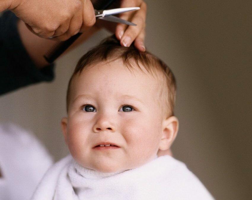 Как подстричь ребенка без слез и истерик: причины боязни стрижки, полезные советы - детский доктор