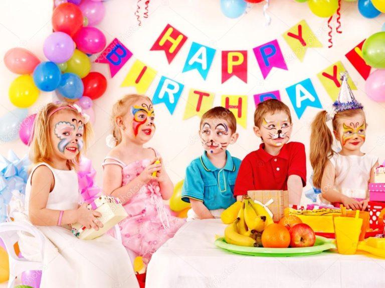Конкурсы на день рождения для детей ⋆ я сама праздник