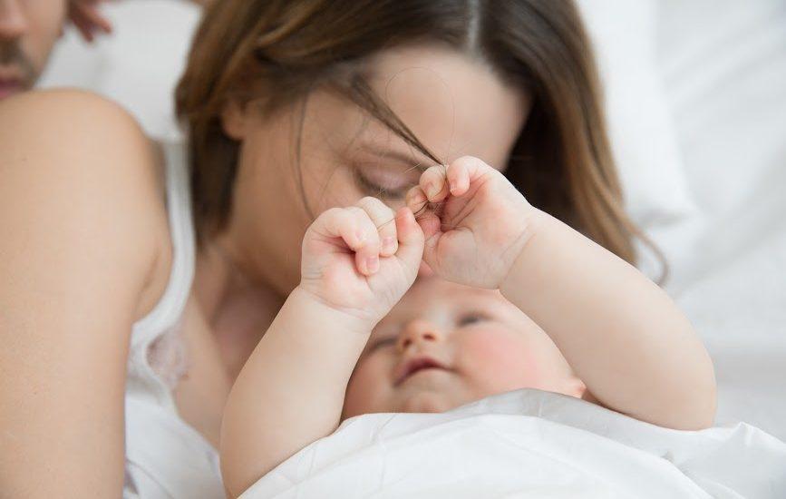 Как улучшить сон ребёнка? 7 простых, но эффективных советов