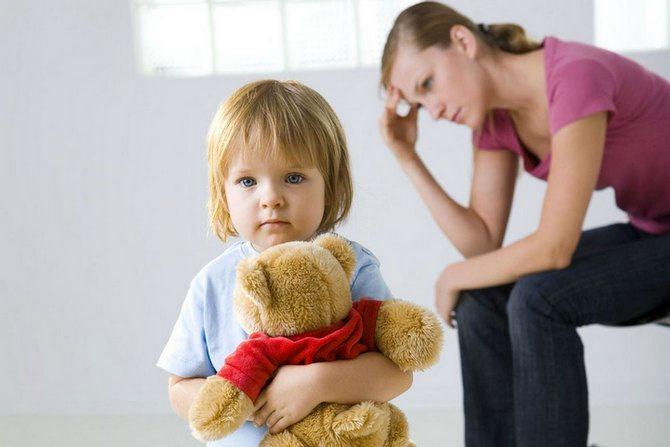 Кризис 3 лет у ребенка   уроки для мам
