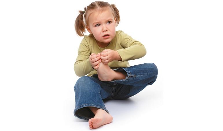 Болят ноги у ребенка 9 лет причины и лечение - все о детях