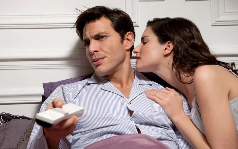 Что делать, если муж не хочет ребенка /