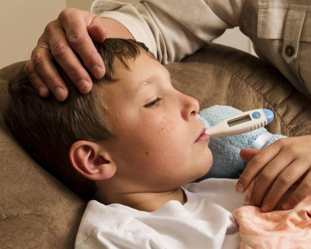 Что такое аллергический бронхит у ребенка лечение