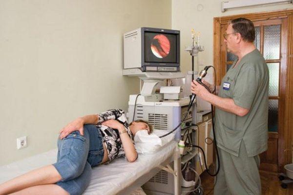Можно ли беременным делать фгдс. показания и противопоказания. за сколько часов до фгдс можно есть