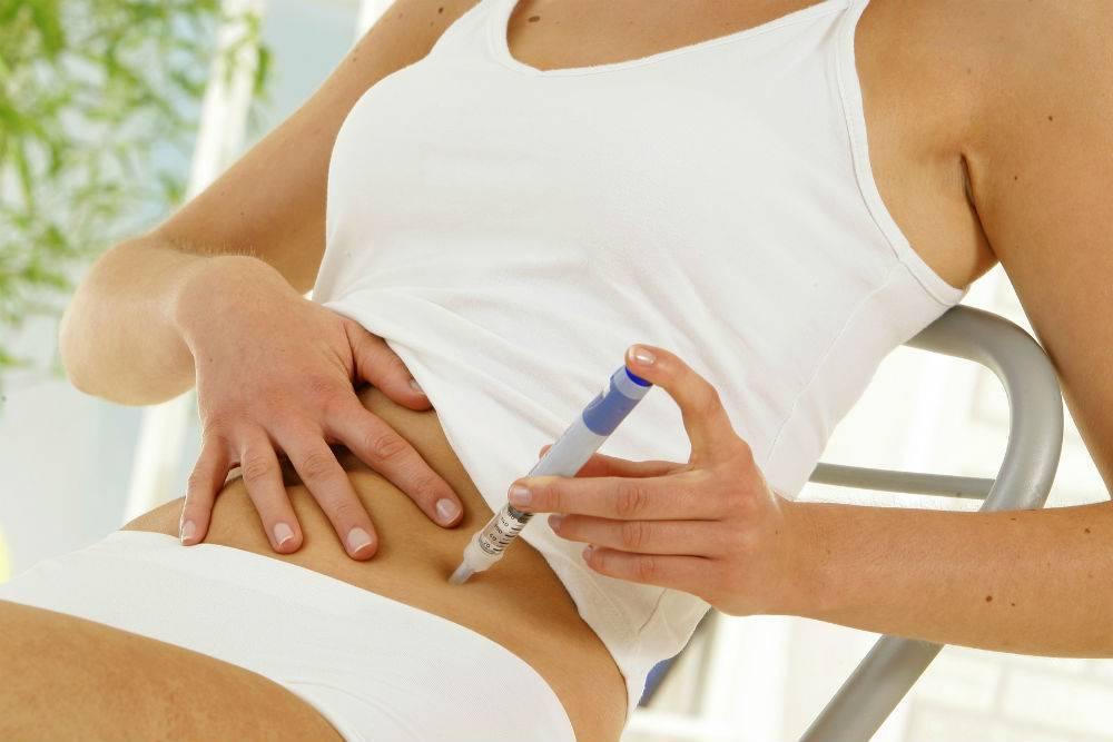 Чем и как можно стимулировать овуляцию - проблемы с зачатием
