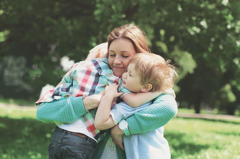 Как сделать, чтобы ребенок чувствовал себя любимым? 15 маленьких вещей, которые нужно делать каждый день - goldy-woman.com - женский сайт
