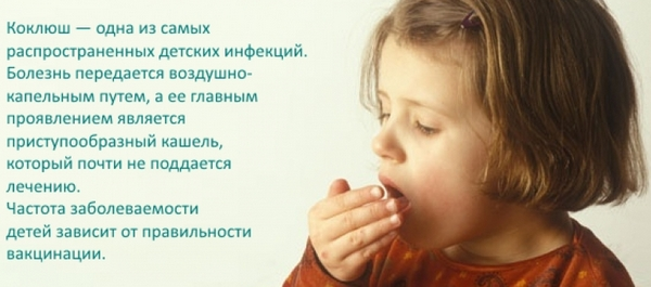 Коклюш. причины, симптомы, диагностика и лечение болезни :: polismed.com