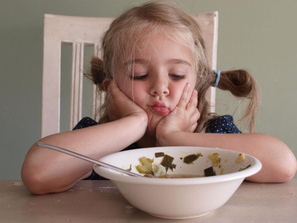 10 вещей, которые никогда не стоит заставлять делать ребенка!