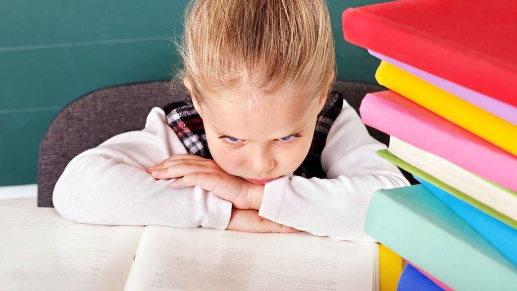 Как воспитывать беспокойных, тревожных детей – развитие ребенка