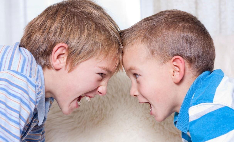 Как сделать из ребёнка невротика: краткое пособие для родителей