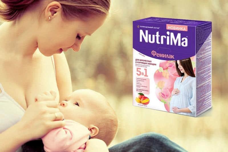 Продукты повышающие лактацию грудного молока - список продуктов