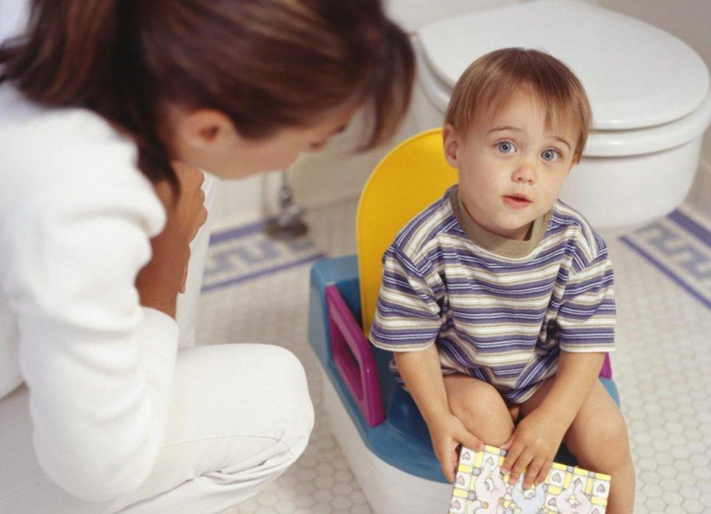 Ребенок плачет при мочеиспускании: причины боли при мочевыделении