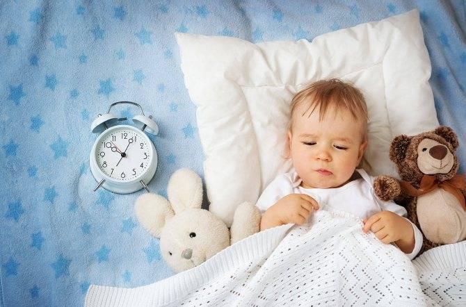 Ребенок проснулся: 3 важных утренних ритуала | электронный журнал о детях и подростках