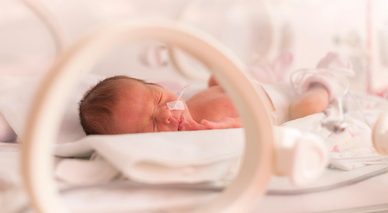 Гипоксия и ишемия мозга у новорожденных