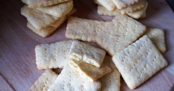 Печенье при грудном вскармливании для мамочки