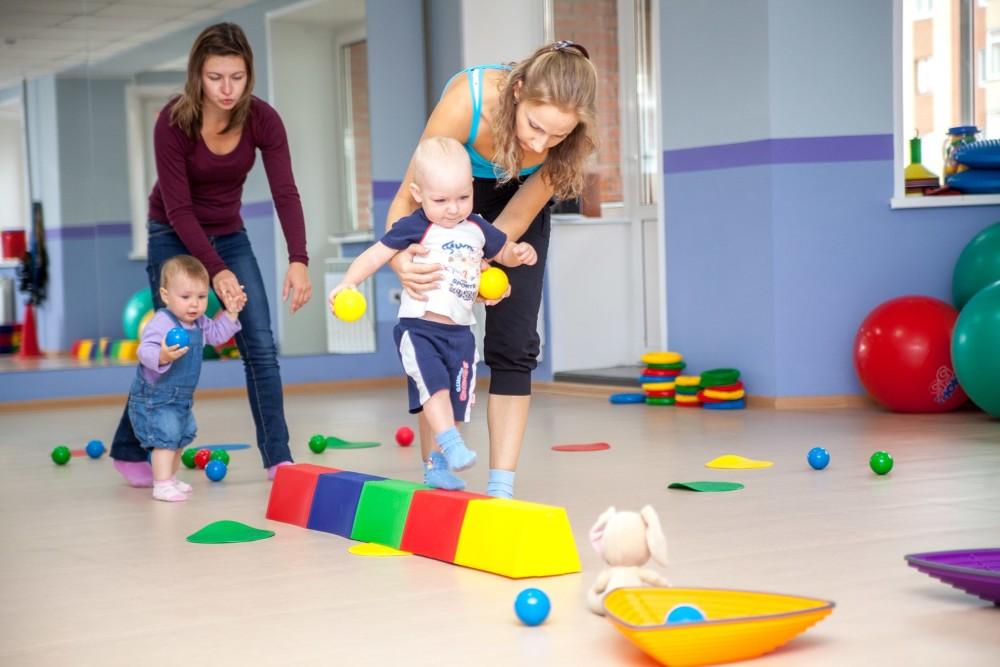 Водить ли своего ребенка в детский сад для его развития?