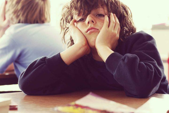 Если ваш ребенок ленится: как побороть детскую лень