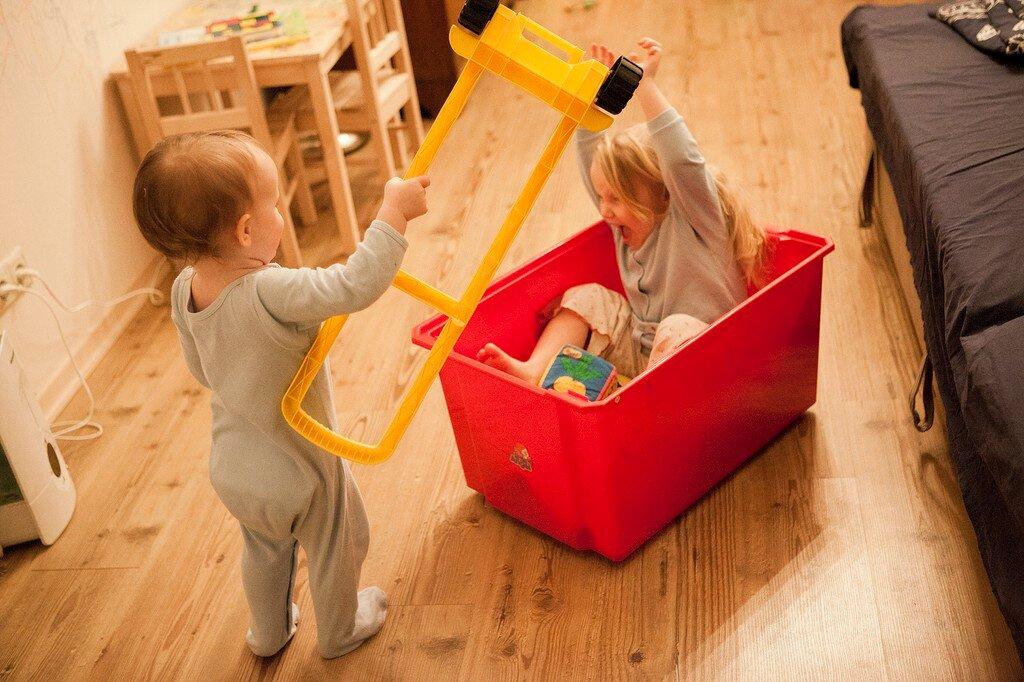 Дети смаленькой разницей (2-3 года). трудности, окоторых непишут вжурналах. часть i