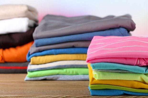 Как и чем стирать вещи для новорождённых? 7 правил и варианты безопасных средств