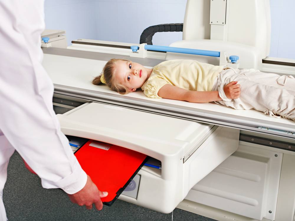 Применение цистографии в детской урологической практике