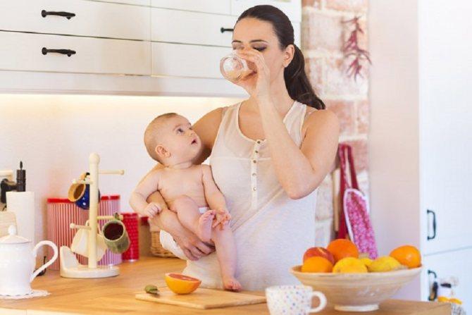 Выпечка при грудном вскармливании: можно ли мучное при гв, не рано ли вводить в рацион в первые месяцы, каковы польза и вред продуктов?