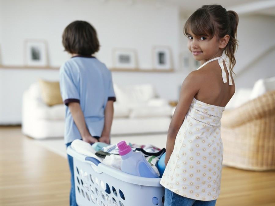 Как воспитать ответственность и самостоятельность у ребенка.
