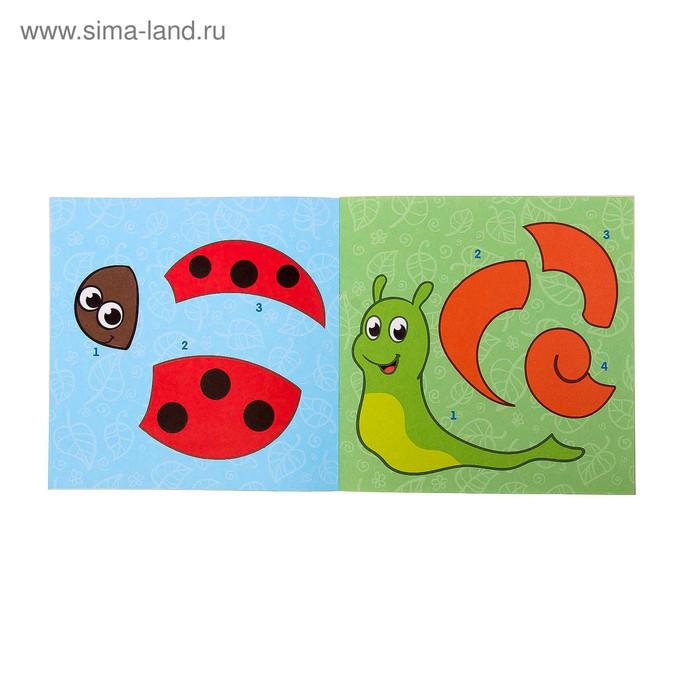 Поделки для ребенка 2 лет - 61 фото идей простых изделий для двухлетних детей