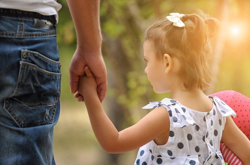 Как научить ребенка уважать, слушаться родителей