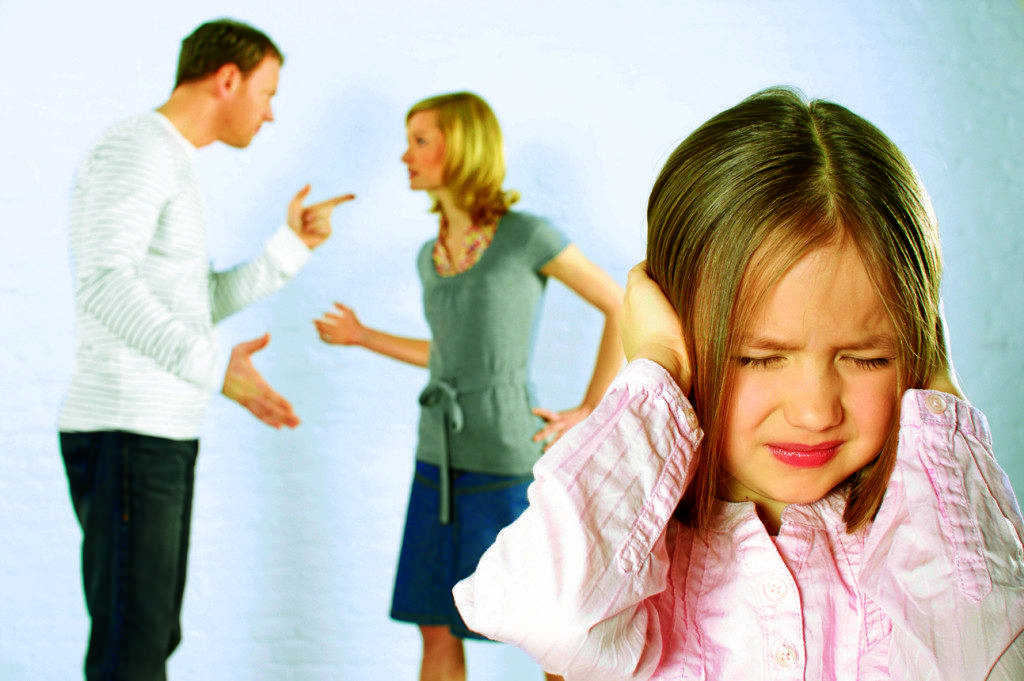 Хамство подростка: принимаем меры