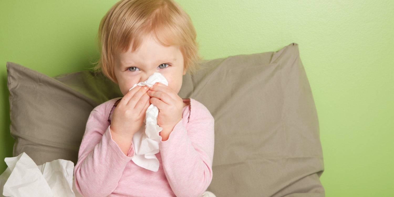 Гной из глаз кашель насморк у ребенка