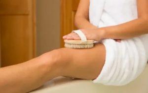 Антицеллюлитный массаж при беременности и грудном вскармливании