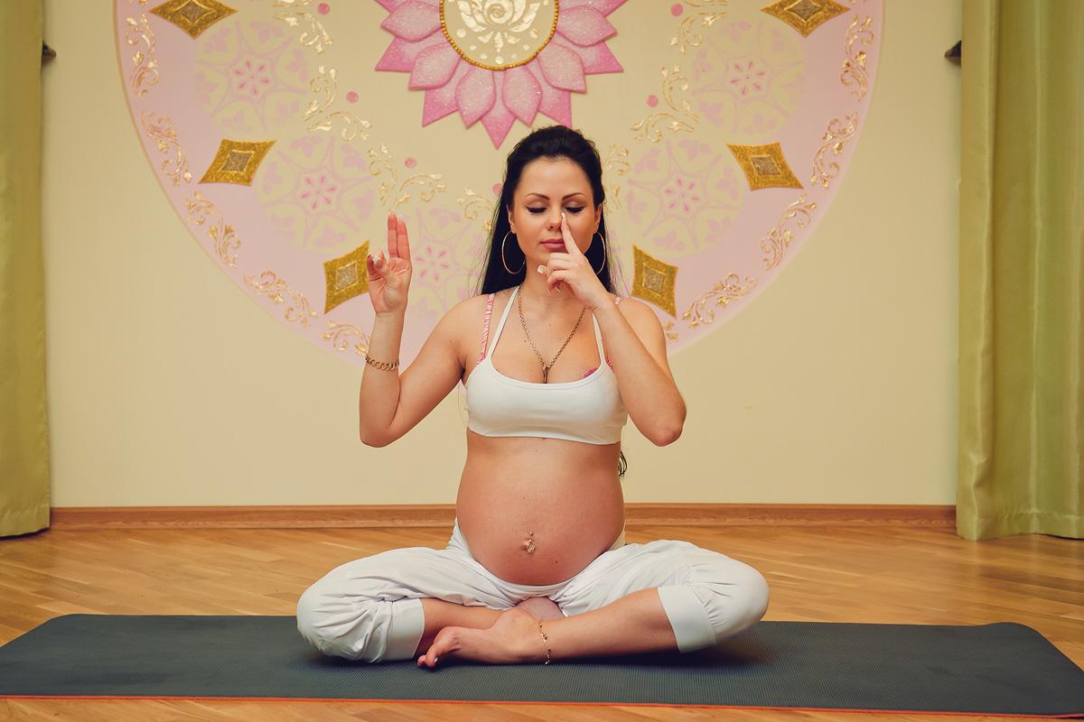 Гимнастика для беременных − залог здоровья и красоты, комплексы