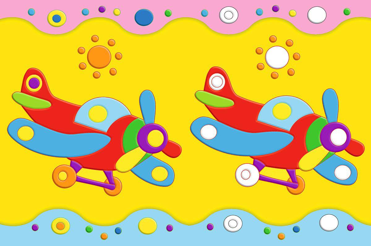 Аппликации из цветной бумаги для детей (66 фото) - пошаговые мастер-классы для начинающих