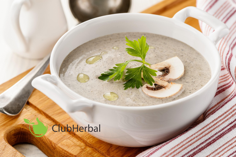 Супы для кормящих мам: простые и полезные рецепты