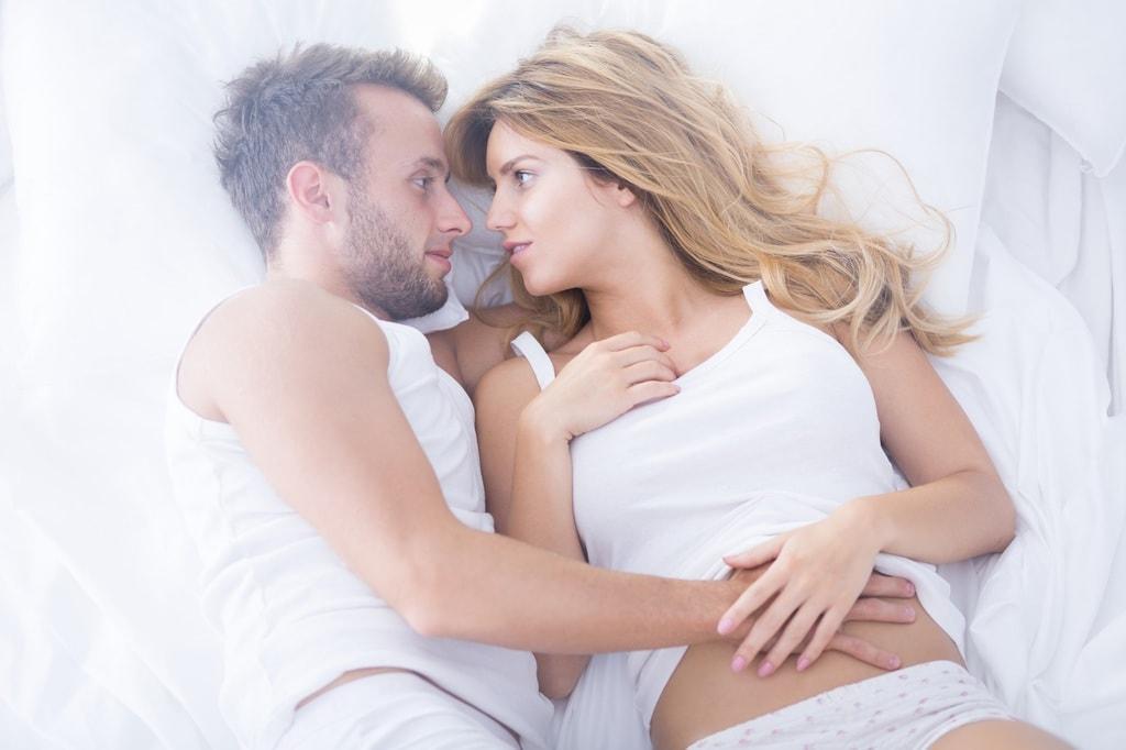 После рождения ребенка испортились отношения с мужем - 2 способа сохранить семью