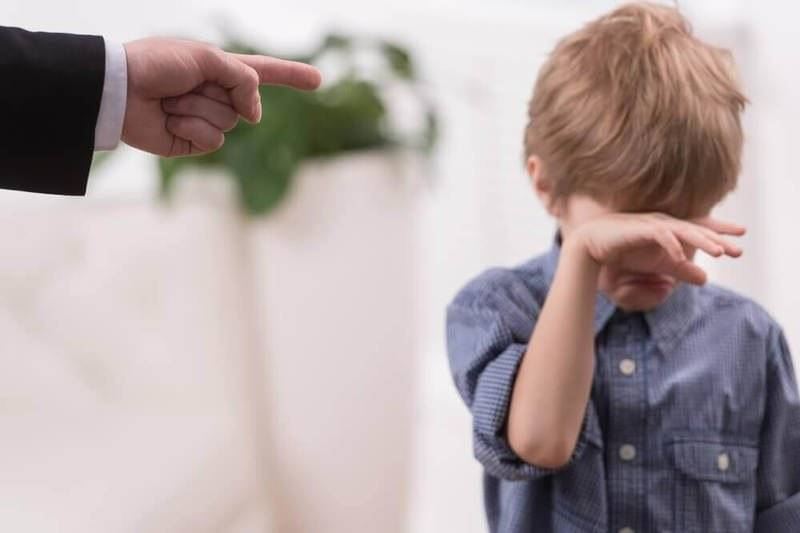 Что делать, если ребенок говорит «нет!» на все?