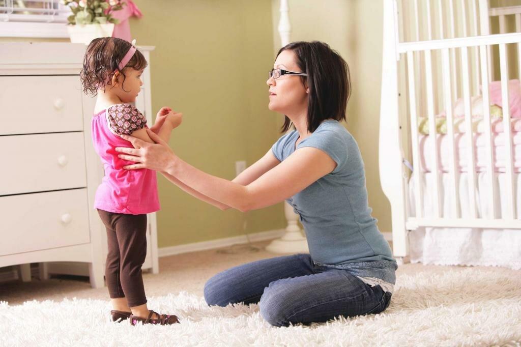 Как перестать кричать на своих детей - 10 простых советов