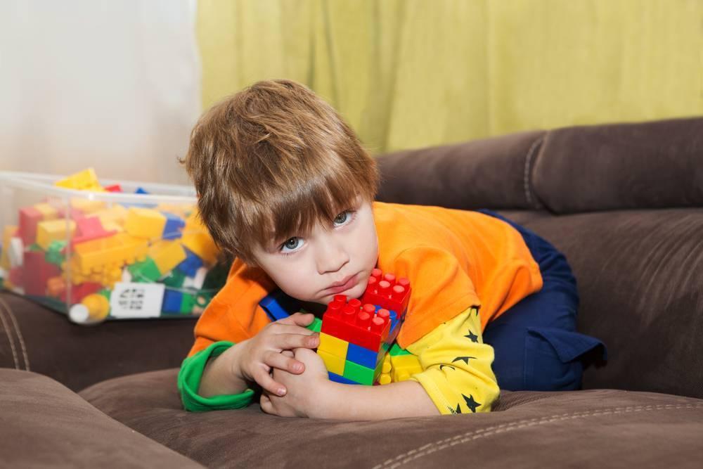 Ребенок-жадина | уроки для мам