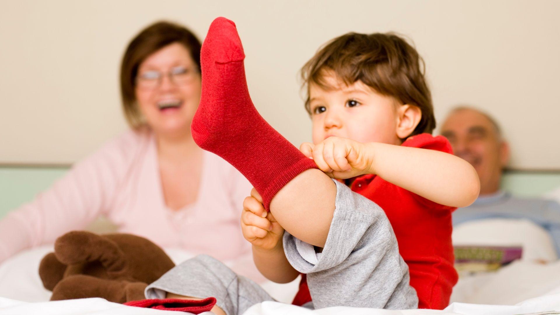 10 главных ошибок, которые родители совершают в детском саду