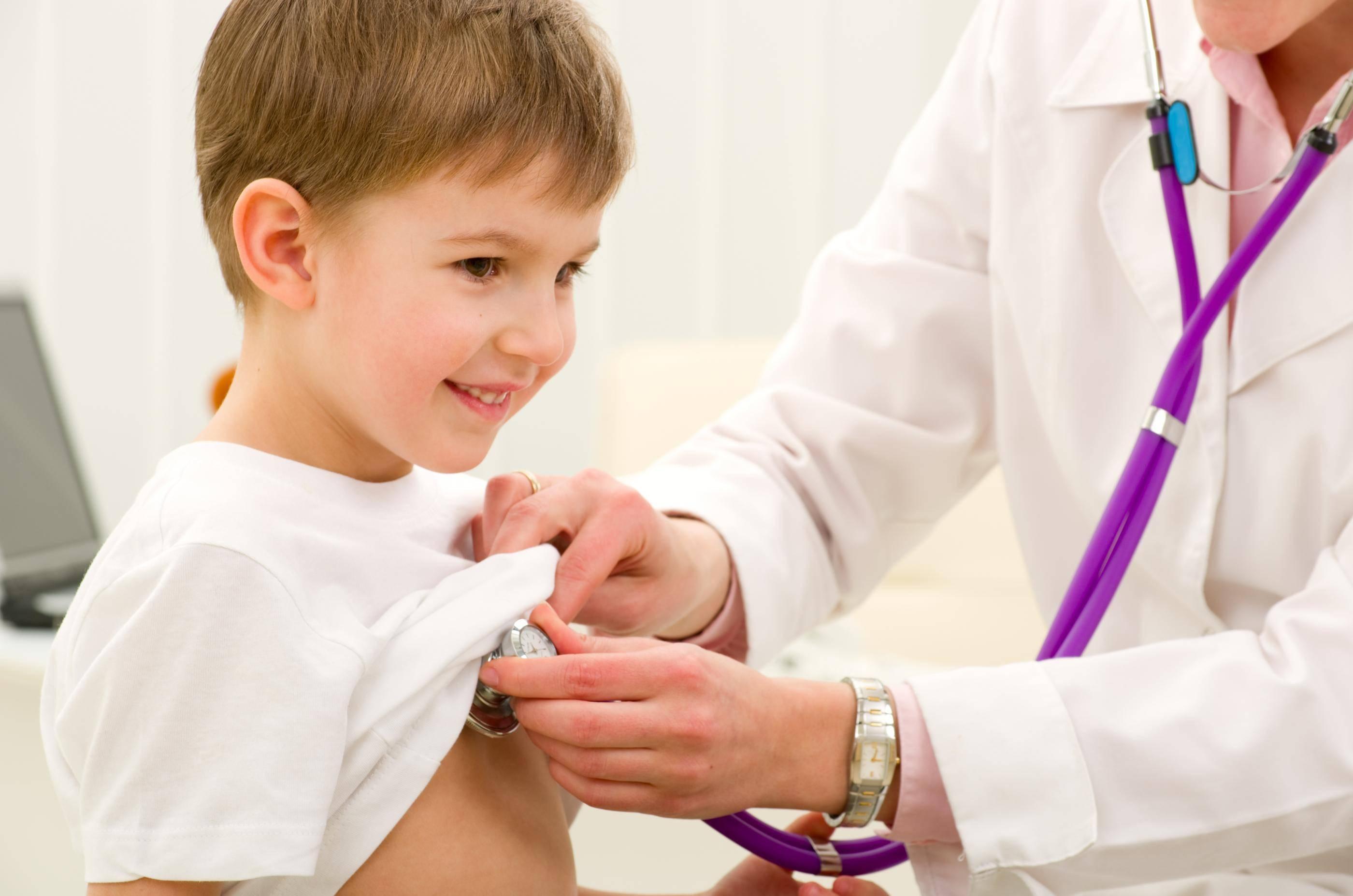 8 признаков того, что у вашего ребенка хороший педиатр
